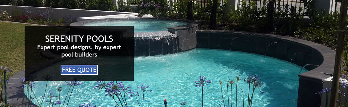 Contractors For Swimming Pools In Cape Town